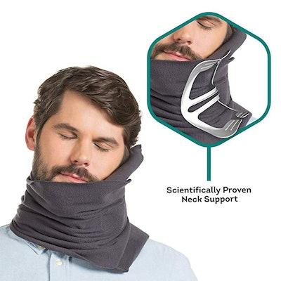 trtl Pillow Super Soft Neck Support Travel Pillow