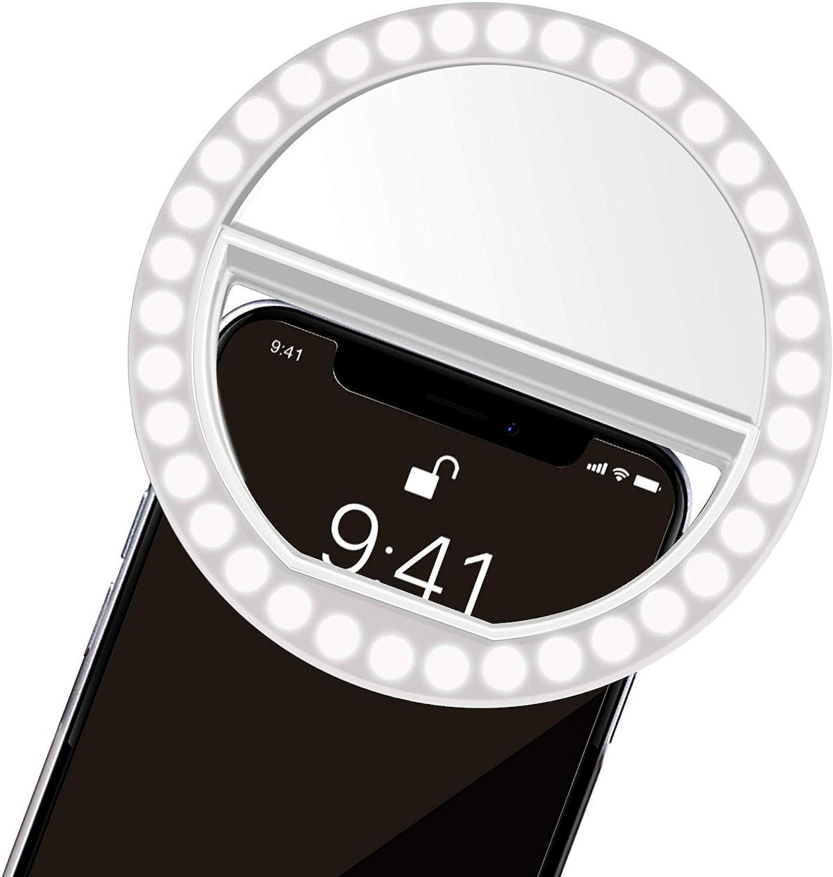 XINBAOHONG Selfie Ring Light