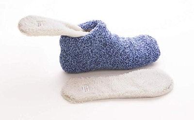 Snookiz Heated Bed Socks (1-Pack)