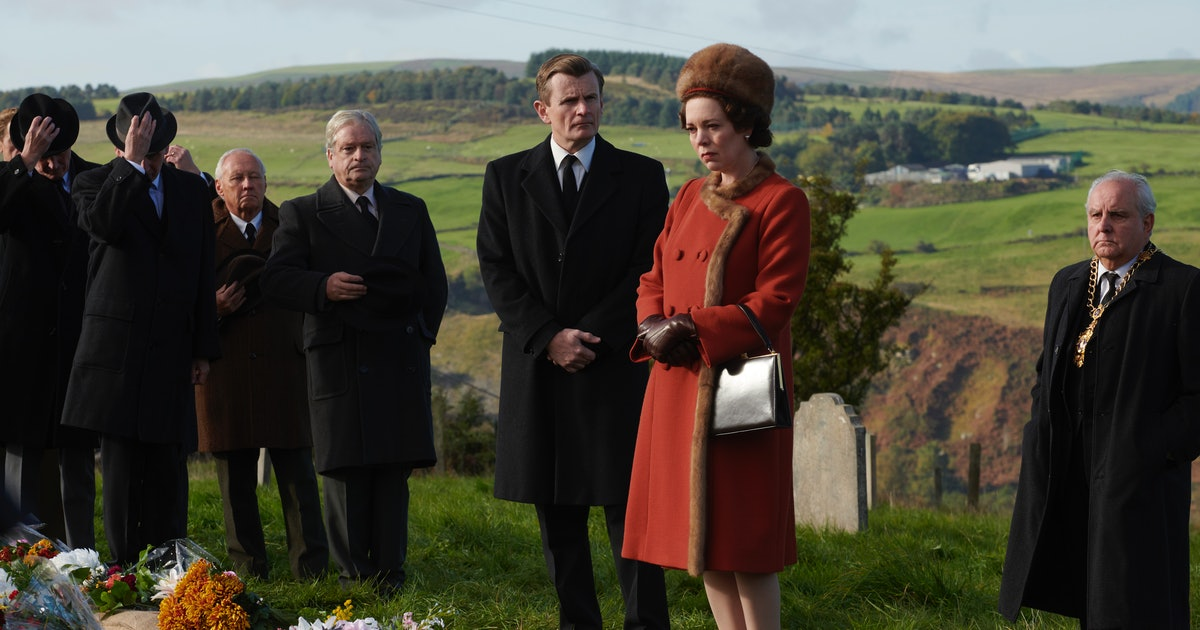 The Aberfan Disaster Shown In 'The Crown' Remains The ...