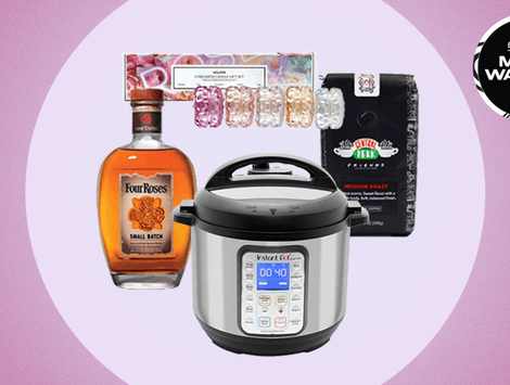 The best holiday food & drink gifts.