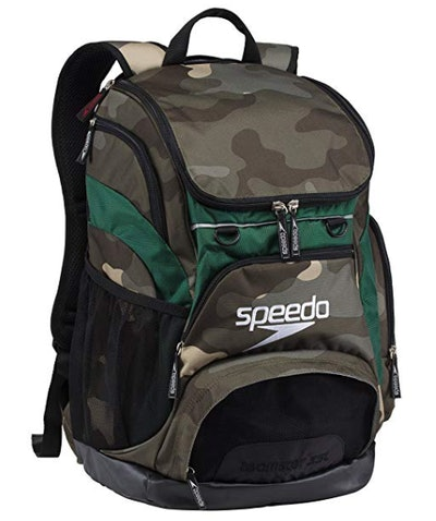 Speedo Large Teamster Backpack, 35 Liter