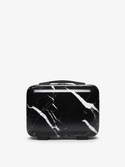 Vanity Case — Midnight Marble