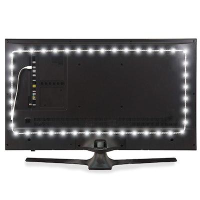 Luminoodle USB Backlight Strip