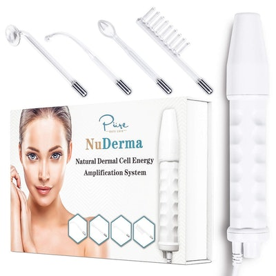 Pure Daily Care Portable Skin Therapy Wand