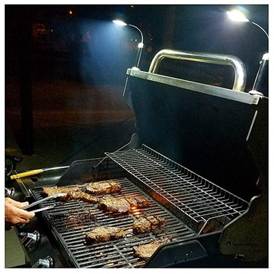 Bright Eyes Magnetic Barbecue BBQ Light Set