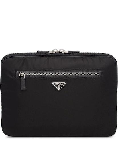 Saffiano Laptop Case