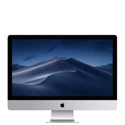 "Apple iMac 27"" with 5K Retina Display"