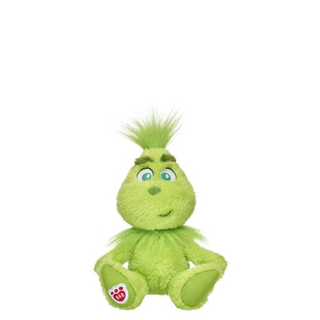 Online Exclusive Young Grinch