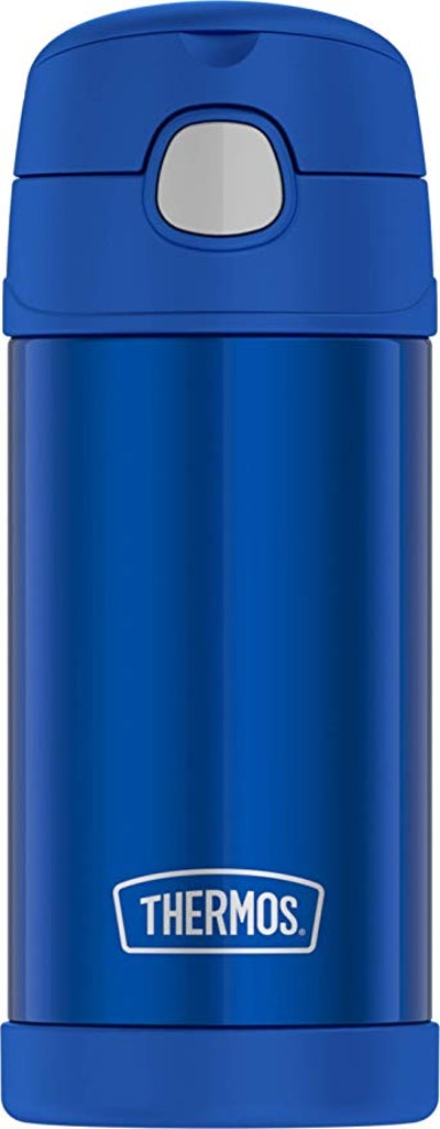Thermos Blue Funtainer