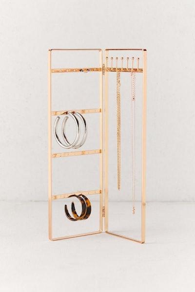 Laya Folding Jewelry Storage Stand