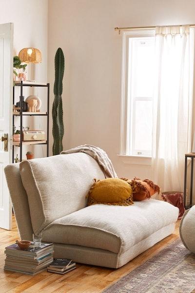 Koemi Convertible 2-Seat Sofa