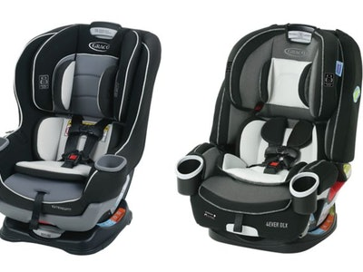 Graco's Black Friday & Cyber Monday 2019 Sales Offer $100 off popular car seats