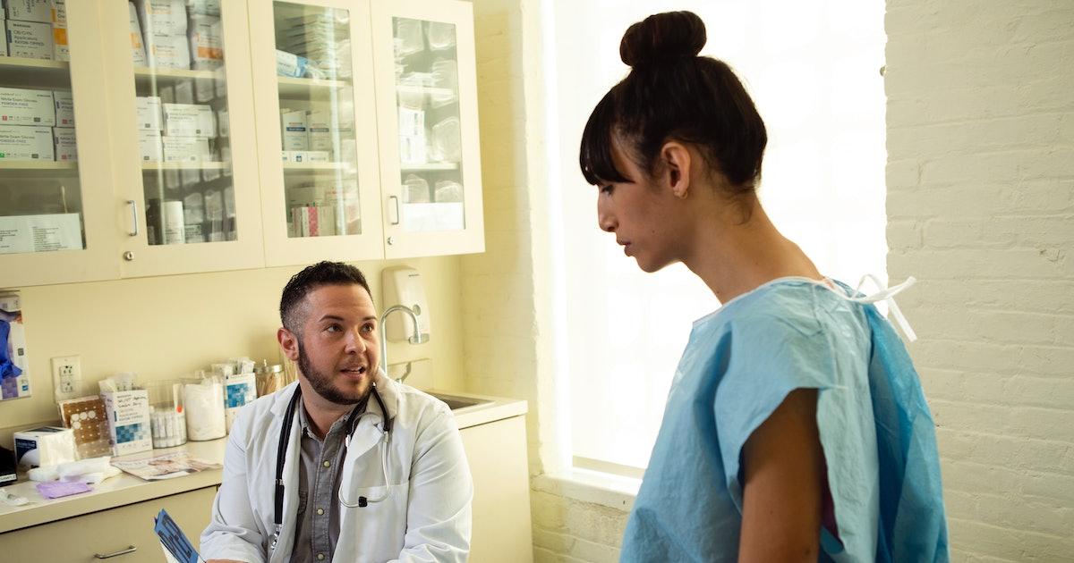 Affirming People's Gender Improves Trans Mental Health, A Study Says