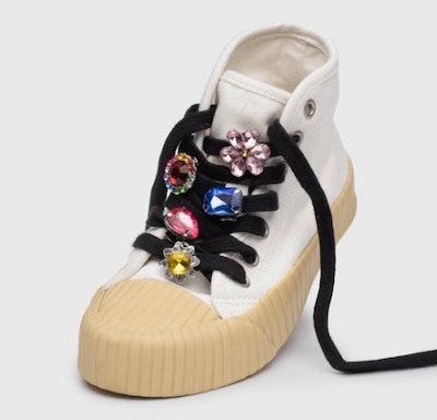 Super Smalls Dance Class Clip-on Shoelace Charms