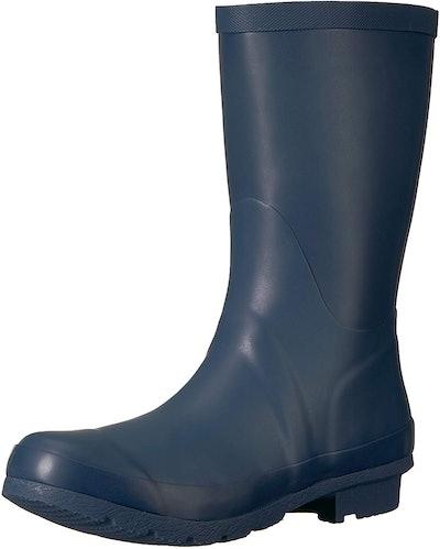 206 Collective Women's Linden Mid Rain Boot