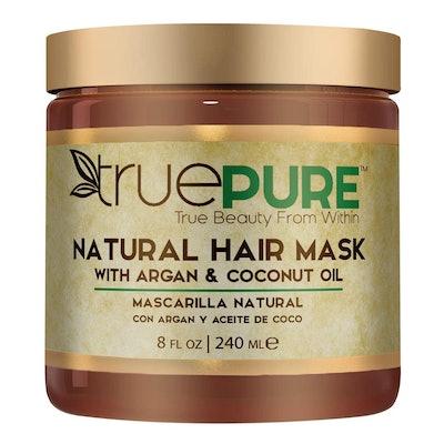 TruePure Natural Hair Mask