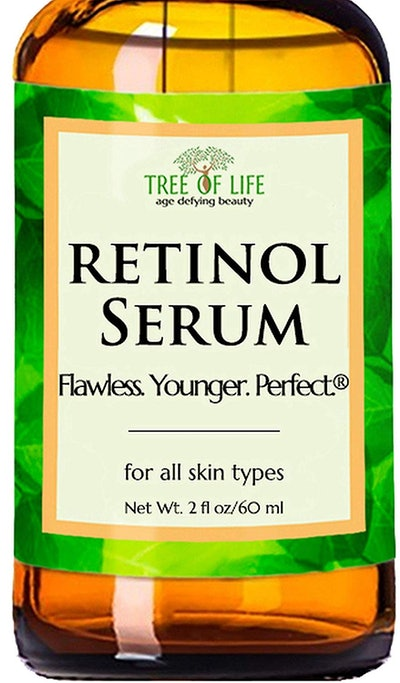 Retinol Serum by Tree of Life