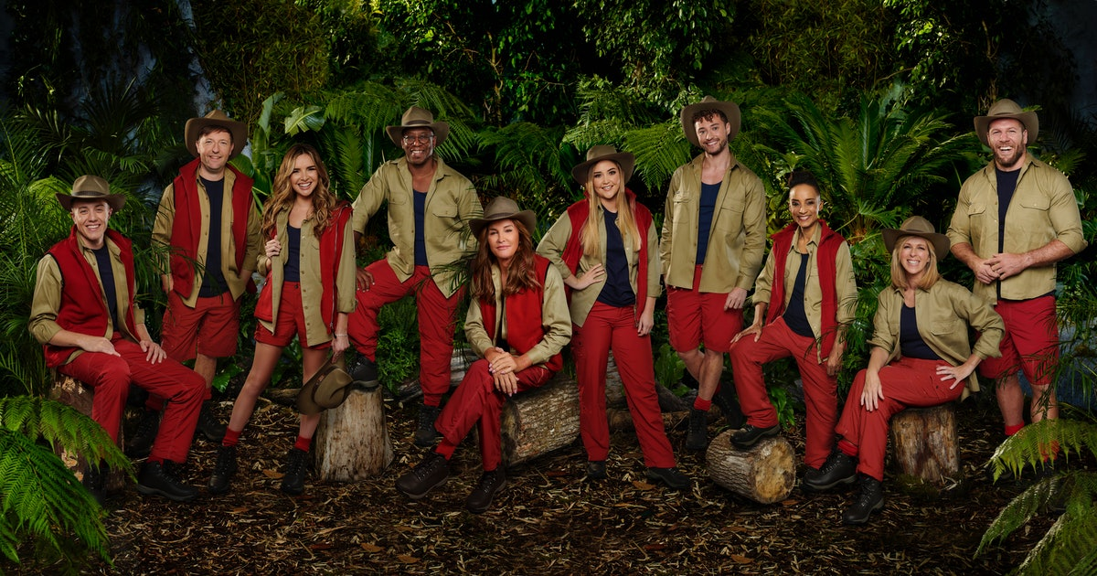 The Full 'I'm A Celebrity' 2019 Line Up Is Here & It Might Just Be The Best Yet