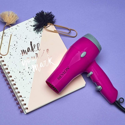 Revlon Compact and Lightweight Hair Dryer