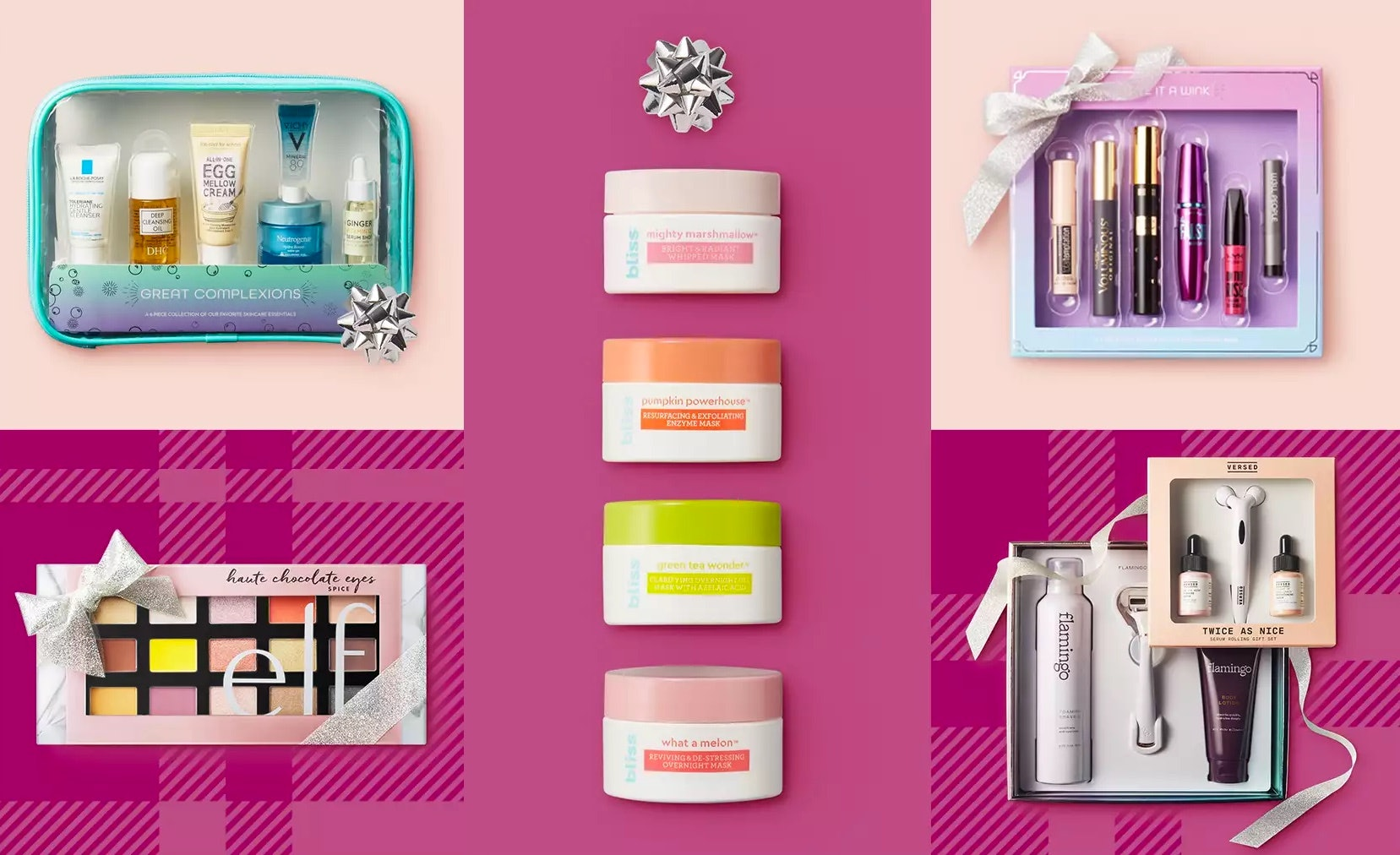 13 Beauty Gifts Under $15 At Target That Are Ready For White Elephant Games, Stocking Stuffers, & Beyond