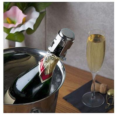 BGMAXimum Champagne Sealer Stopper