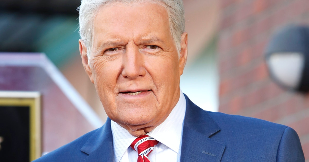 'Jeopardy' champions are teaming up to honor Alex Trebek in a special tribute