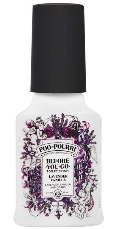 Poo-Pourri Before-You-Go Toilet Spray