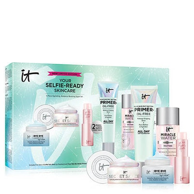 Your Selfie-Ready Skincare Gift Set