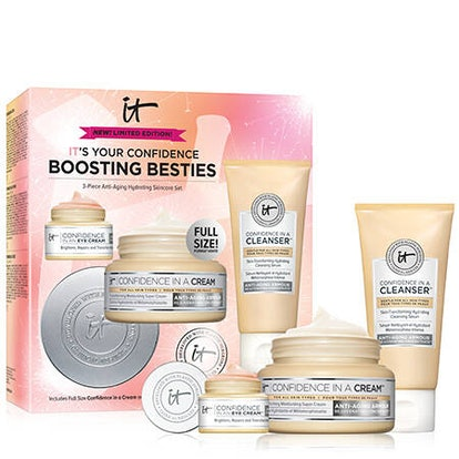 IT's Your Confidence Boosting Besties Skincare Set