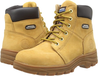 Skechers for Work Workshire Peril Steel Toe Boot