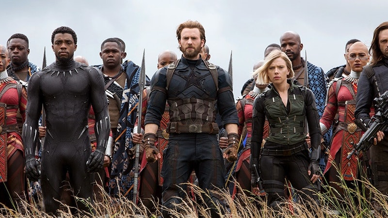 Why Disney+ doesn't include all Marvel Studios movies yet