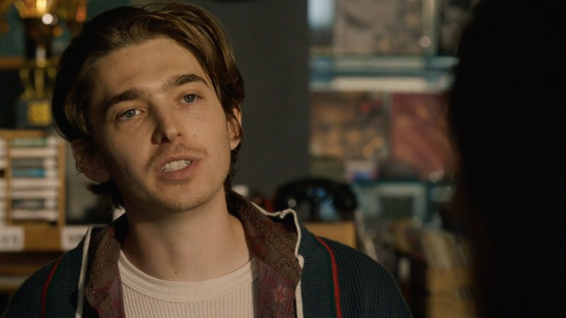 Austin Abrams as Marc on 'This Is Us'