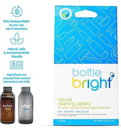 Bottle Bright