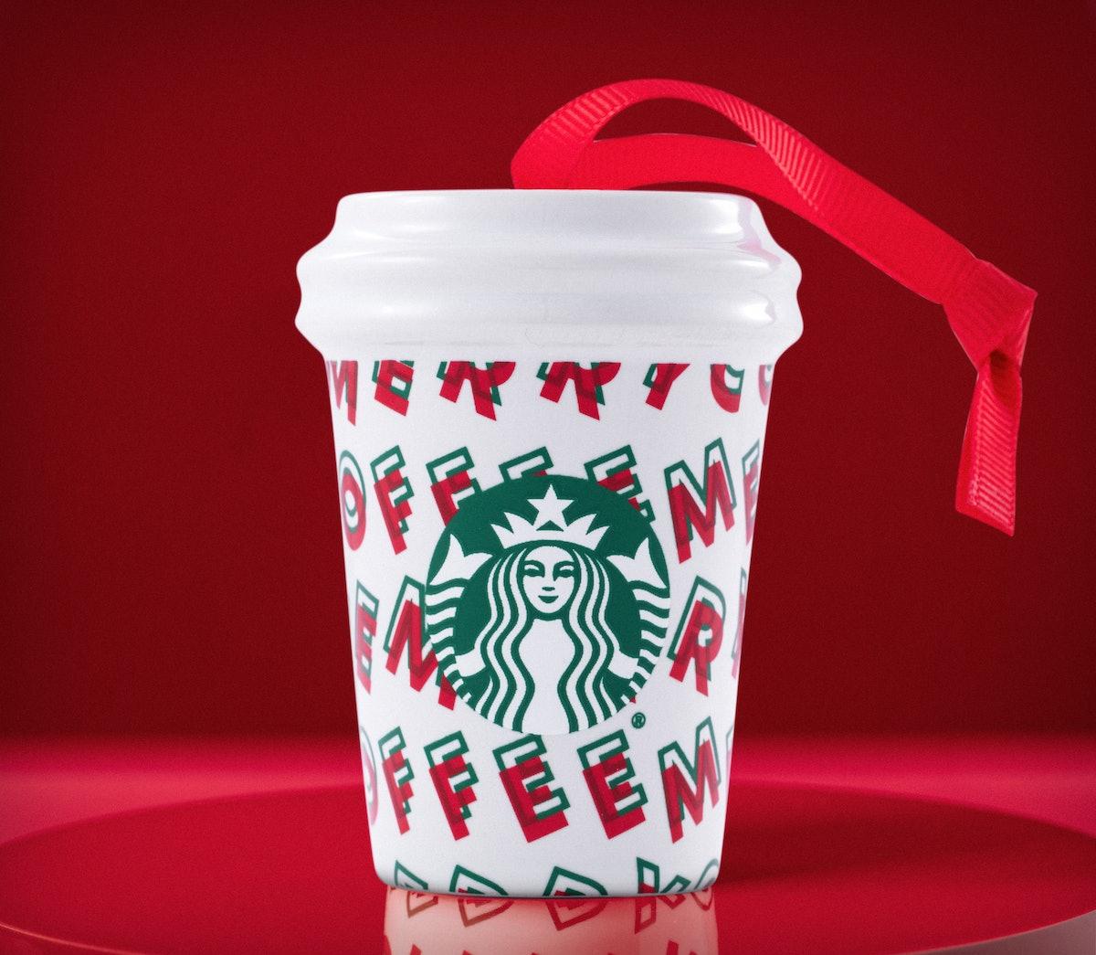 Starbucks Nov. 14 Happy Hour is a BOGO deal.