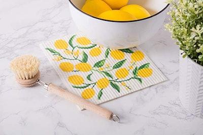 DII Swedish Dishcloths