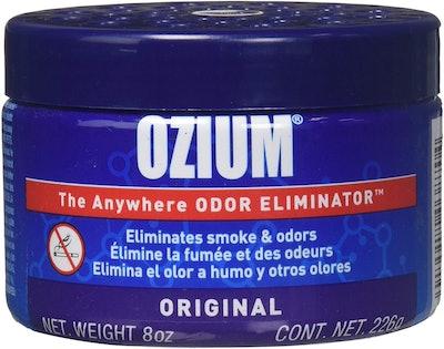 Ozium Large Gel 8-Ounce Smoke & Odors Eliminator