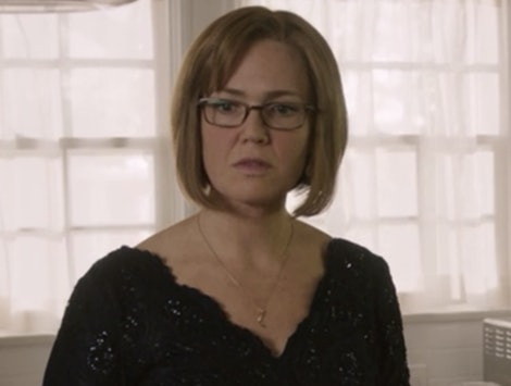 Older Rebecca on This Is Us