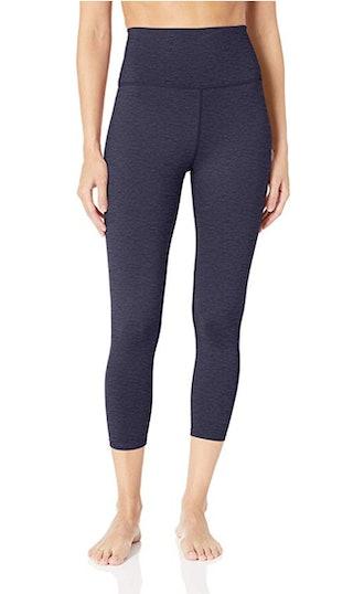 Core 10 Women's (XS-3X) 'All Day Comfort' High Waist 7/8 Crop Yoga Legging
