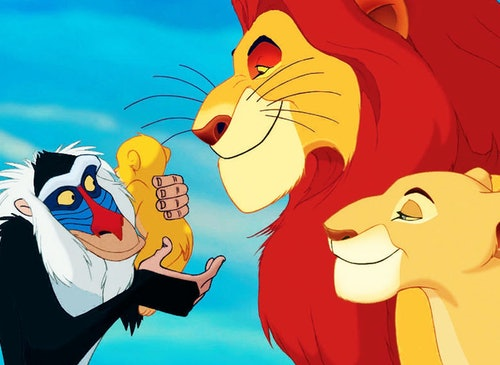 There are so many great family movies on Disney+