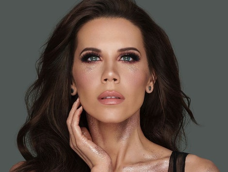 Tati Beauty's new product is coming soon.