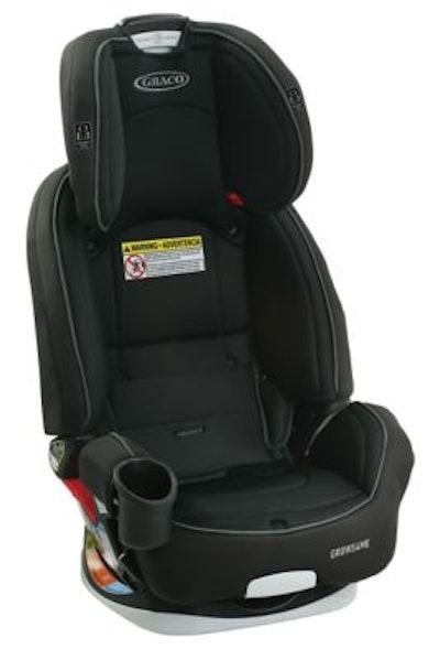 Grows4Me™ 4-in-1 Car Seat