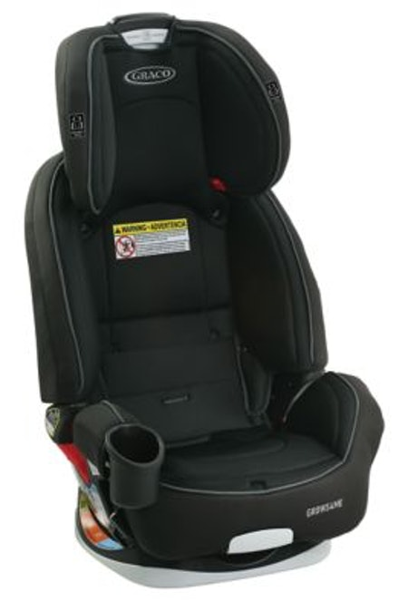 Grows4Me™ 4-in-1 Car Seat