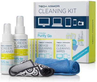 Tech Armor Pro Cleaning Kit