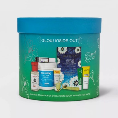 Glow Inside Out Kit