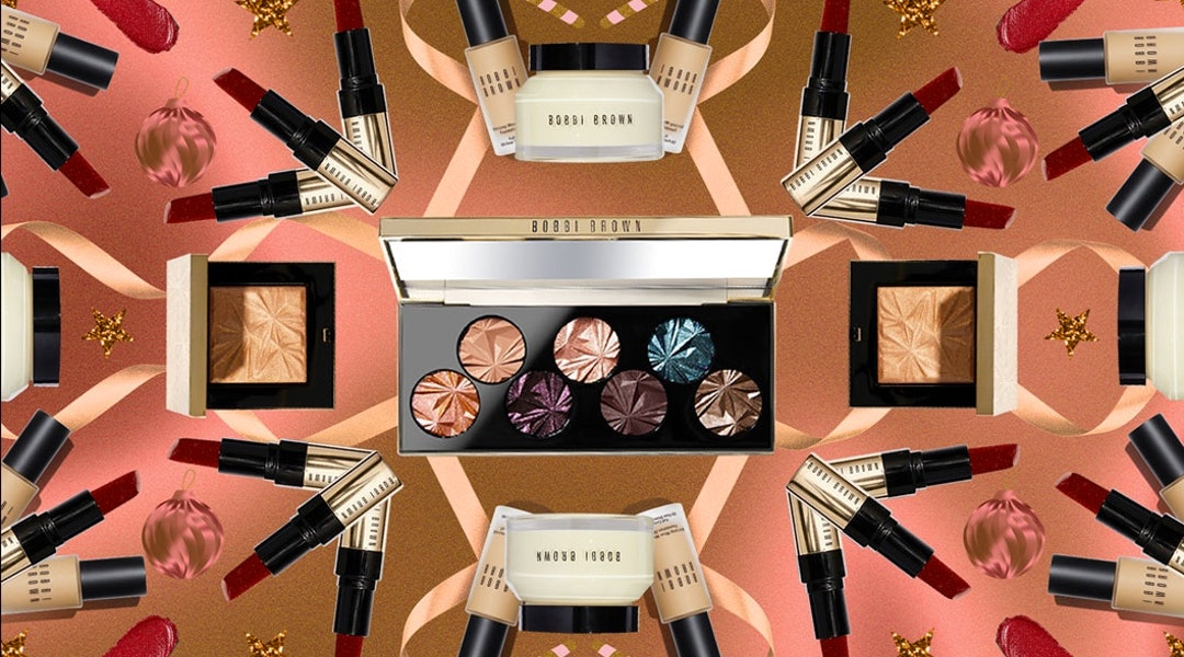 The Bobbi Brown x Edie Parker holiday set will help you get ready for every holiday party.