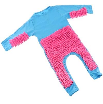 Baby Mop Mop Suit