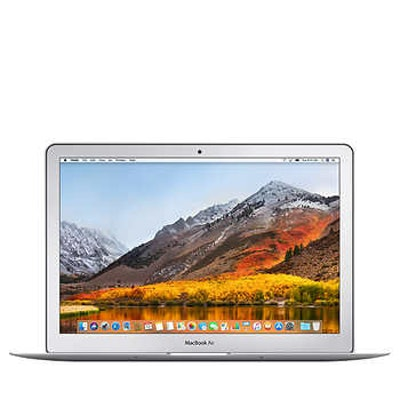 "Apple MacBook Air 13.3"" - Silver"