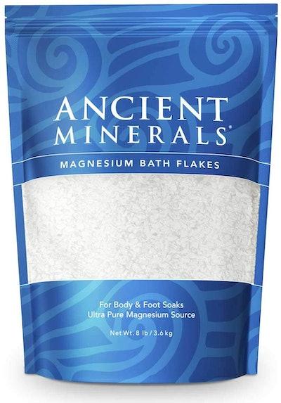 Ancient Minerals Magnesium Bath Flakes