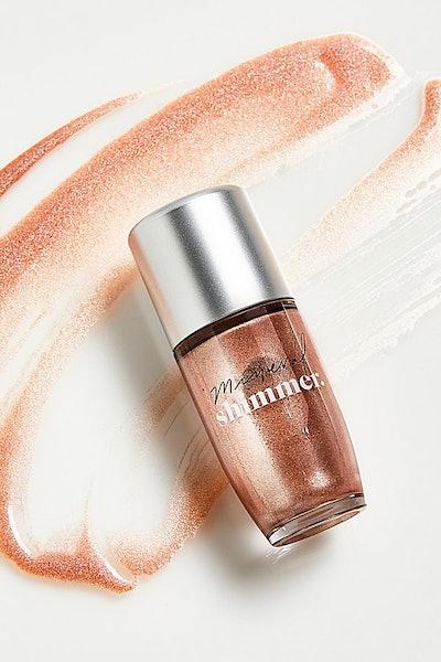 """Mineral Shimmer in """"Rose Quartz"""""""